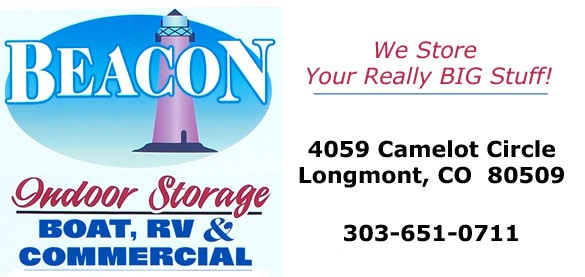 Beacon Secure Storage Rv Boat Camper Motorhome